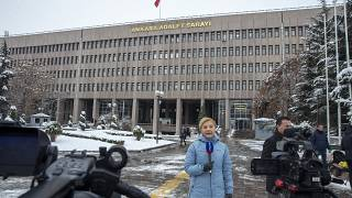 """Karlov suikastı davasından: """"Sosyal demokratım, dini örgütten suçlanıyorum"""""""