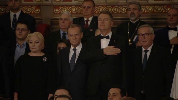 Luci e ombre sulla presidenza rumena dell'UE