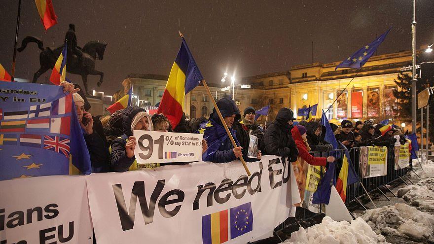 Rumanía planta cara a la corrupción