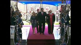 OEA não reconhece tomada de posse de Maduro