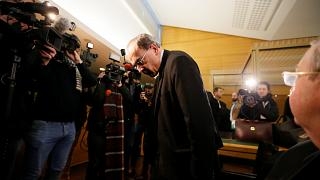 Kilisede taciz skandalı: Kardinal Barbarin davası 7 Mart'a ertelendi