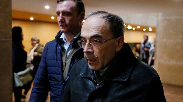 Barbarin-ügy: ítélet két hónap múlva