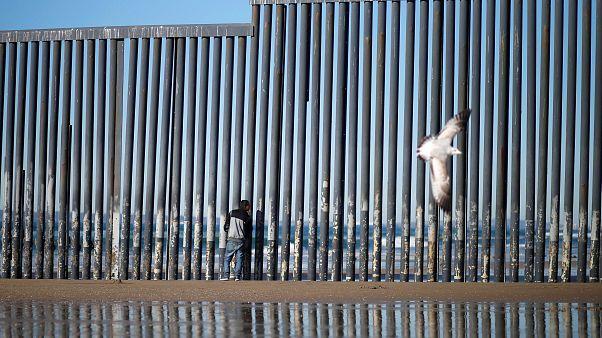 Trump will Mauer statt Hochwasserschutz