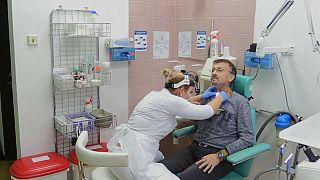 Kanser hastalarının seslerini geri getirecek yeni uygulama