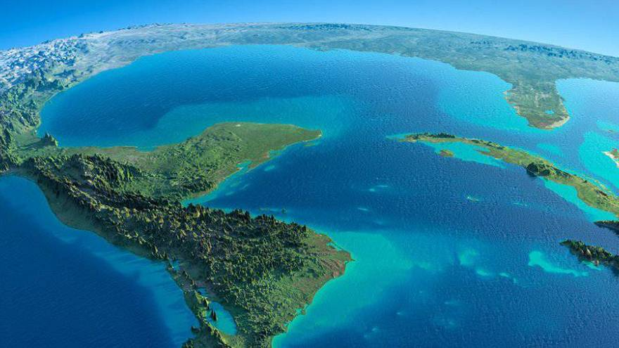 Küresel ısınma sürecinde hiçbir duraksama yok: Okyanusların ısısı hızla yükseliyor