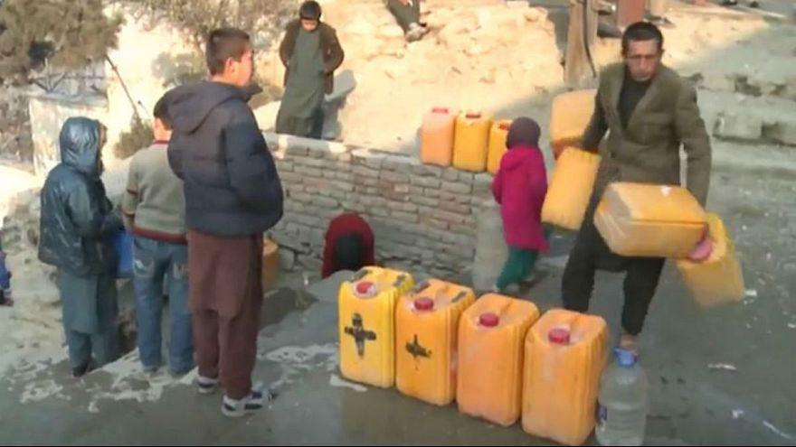 بحران آب در کابل؛ مردم ناامید از دولت و طالبان به آسمان چشم دوختهاند