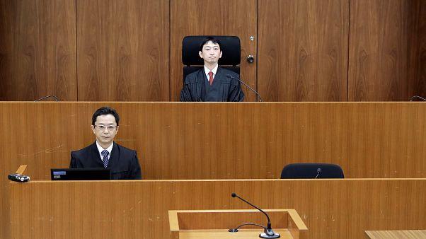 Deux nouvelles inculpations contre Ghosn au Japon, son épouse s'inquiète