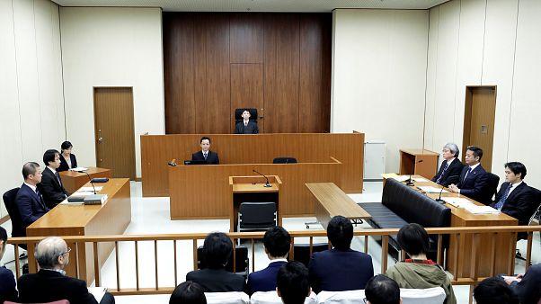 Japonya'da tutuklu bulunan Fransız yönetici Ghosn hakkında iki yeni suçlama