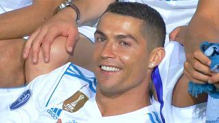 Polícia do Nevada quer amostra de ADN de Cristiano Ronaldo