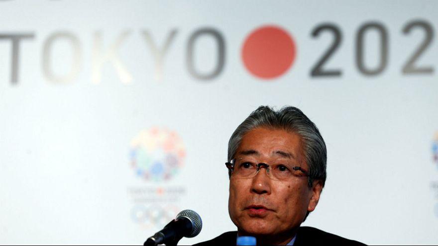 ژاپن به پرداخت رشوه برای کسب میزبانی المپیک متهم شد