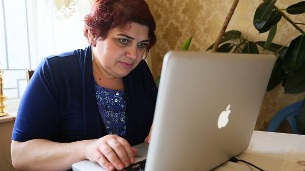 Yolsuzluk haberlerini seks kasetiyle susturmak isteyen Azerbaycan AİHM'de mahkum oldu