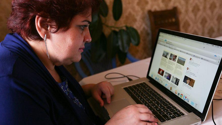 دادگاه حقوق بشر اروپا باکو را به پرداخت ۱۷ هزاریورو به خبرنگار آذربایجانی محکوم کرد