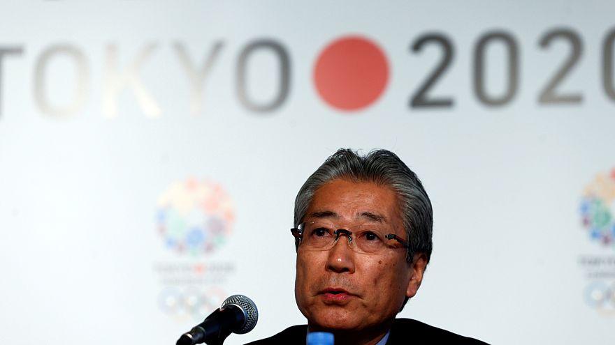 توجيه اتهامات لرئيس اللجنة الأولمبية اليابانية في فرنسا في مزاعم فساد