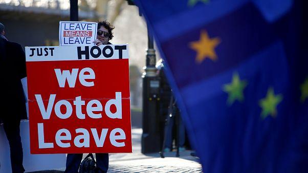 Stato dell'Unione tra Brexit e elezioni europee