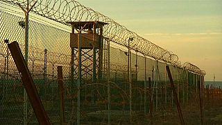 Guantanamo : 40 détenus toujours incarcérés