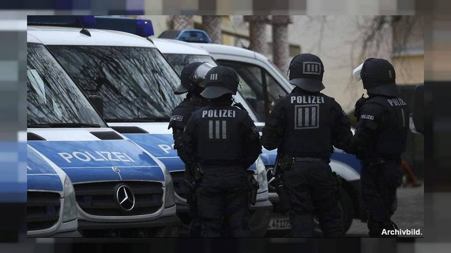 Drohungs-Serie gegen sechs deutsche Gerichte: Polizei kann keine Bomben finden