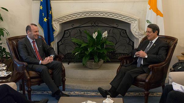 Ευρωπαϊκό πρόβλημα το Κυπριακό και πρέπει να αναβαθμιστεί