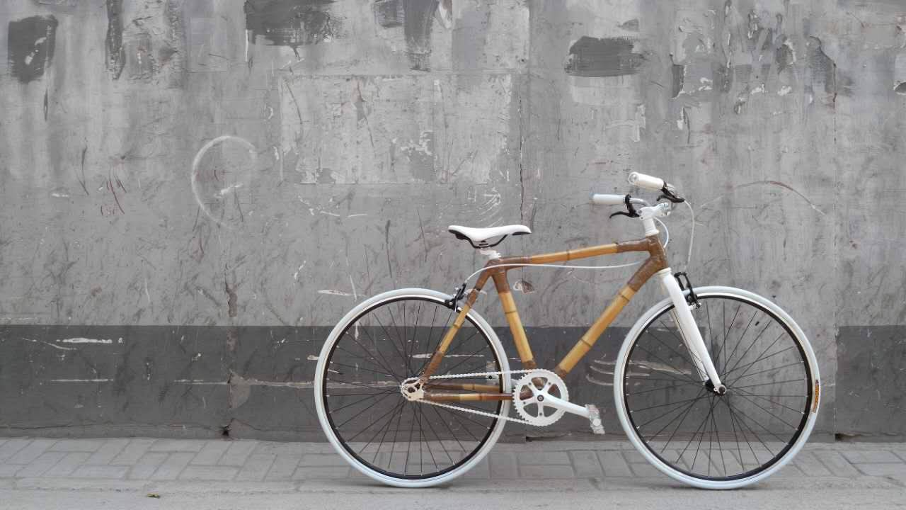 Here Are The Brands Making Bamboo Bikes That You Should Know About Euronews