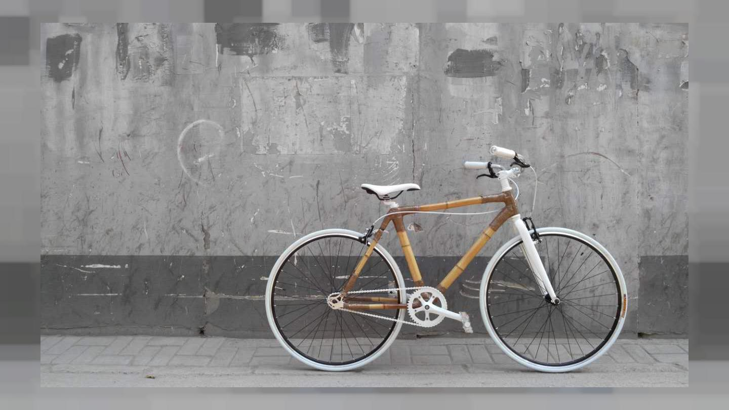 Here Are The Brands Making Bamboo Bikes That You Should Know About Living