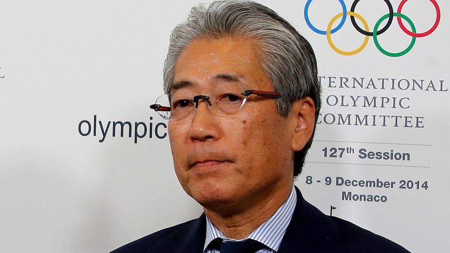 Japonya Olimpiyat Komitesi Başkanı hakkında Fransa'da yolsuzluk soruşturması
