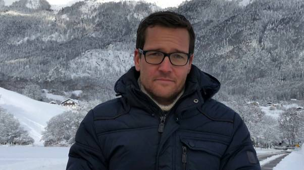 Schneefall: Verkehrschaos auf Bayerns Straßen