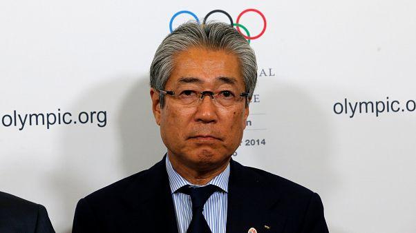 Tsunekazu Takeda a été mis en examen à Paris pour corruption active.