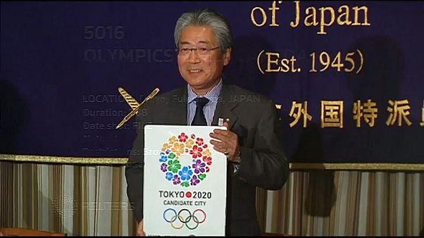 Tokio 2020: Korruptionsermittlungen gegen NOK-Chef