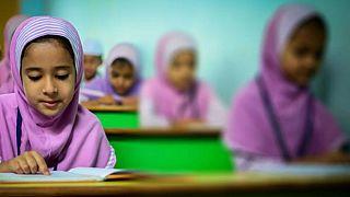 Suudi Arabistan çocuklarla yapılan evlilikleri yasaklamaya hazırlanıyor