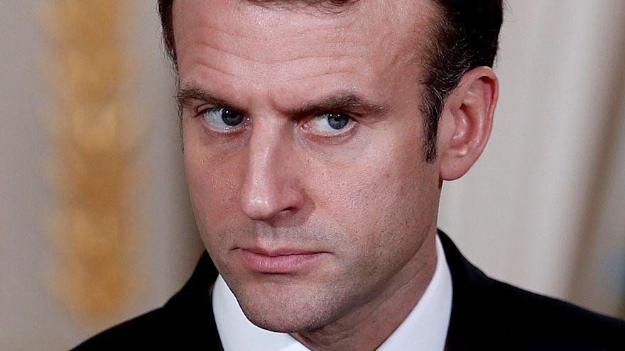 فرنسا تدعو إيران إلى الوقف الفوري لكل الأنشطة المرتبطة بالصواريخ الباليستية