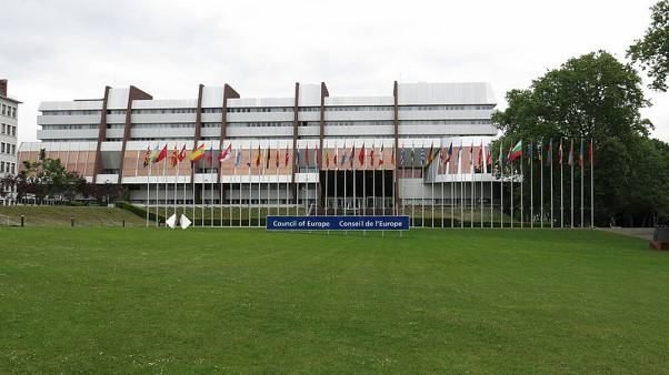 Avrupa Konseyi, Kavala'nın AİHM'deki davasına müdahil taraf olarak katılıyor