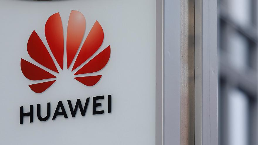 Quadro da Huawei detido na Polónia