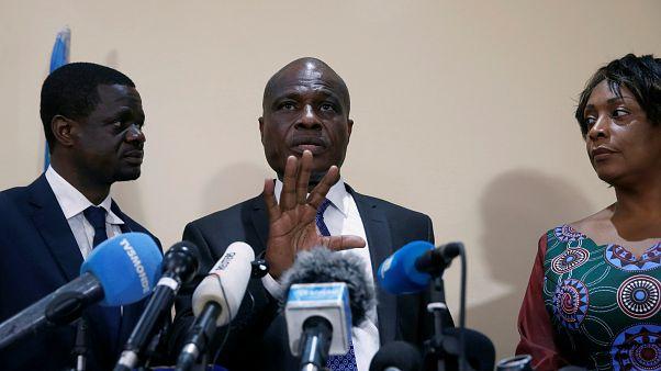 Le camp de Martin Fayulu revendique la victoire avec 61% des voix