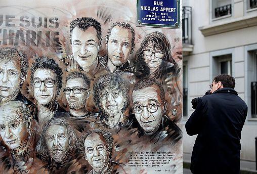 Charlie Hebdo, Hyper Cacher, un procès pour l'Histoire - cover