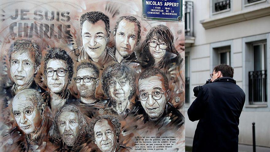 Le besoin de coopération demeure vital 4 ans après Charlie Hebdo | Point de vue