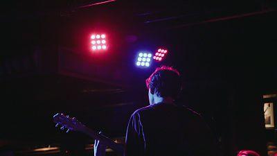Singer-songwriter Foy Vance meets Frankie Cosmos