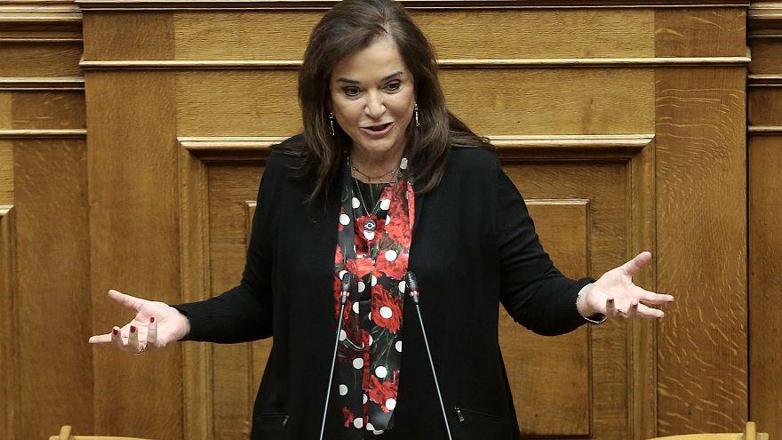 Υποψήφια για το Συμβούλιο της Ευρώπης η Ντόρα Μπακογιάννη