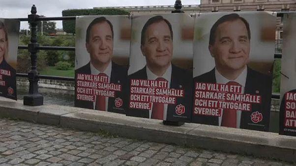 Svezia, nuovo accordo per superare lo stallo politico