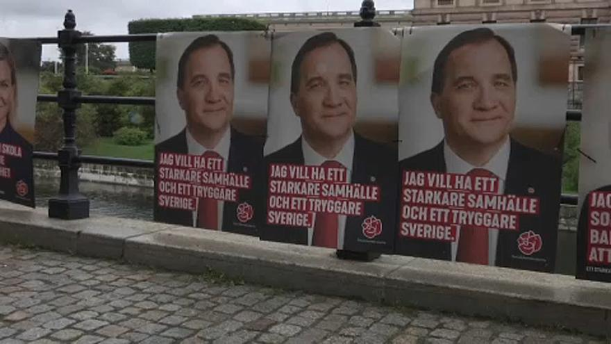 Швеция: Лёвен сохранит пост премьера