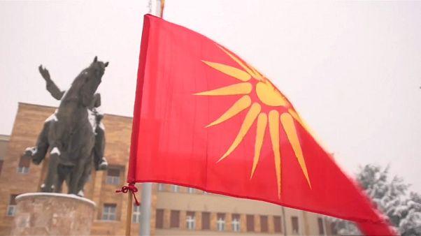 ARJM muda de nome e passa a chamar-se República da Macedónia do Norte