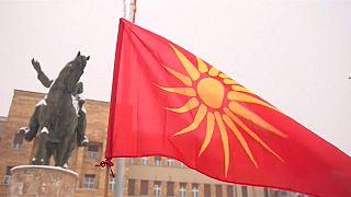 Macedonia cambia nome, si del parlamento di Skopje