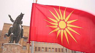 El parlamento aprueba el cambio de nombre de Macedonia a Macedonia del Norte