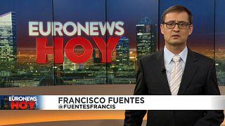 [Euronews Hoy 11/01 ] Las claves de la actualidad informativa