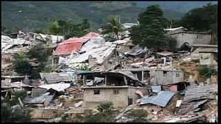 Αϊτή: Εννέα χρόνια από την ανείπωτη καταστροφή