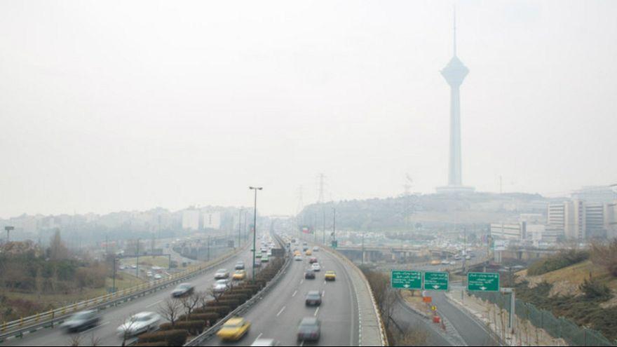 استاندار تهران کشف منشاء بوی نامطبوع پایتخت را تکذیب کرد