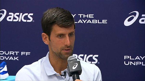 Djokovic zu Murray-Rücktritt