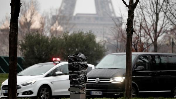 Robbanás Párizs belvárosában az Operához közel, többen megsérültek