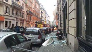 Parigi: tre morti nell'esplosione in un negozio, italiana tra i feriti