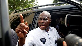 Kongó: Megtámadja az elnökválasztás eredményét az egyik ellenzéki jelölt