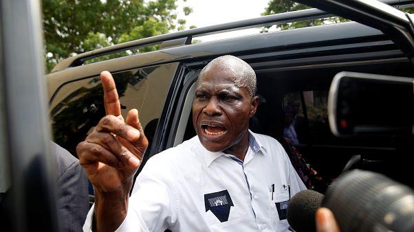 El opositor Fayulu denuncia fraude electoral en las presidenciales del Congo