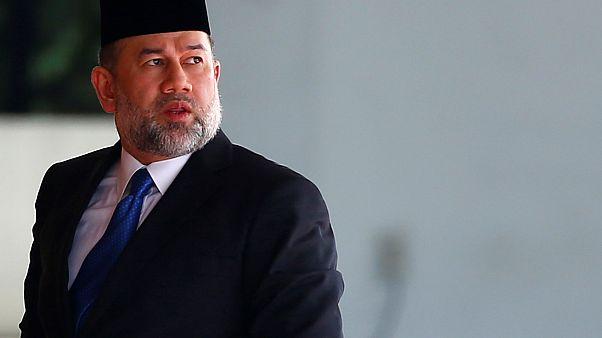 Malezya'da tahttan çekilen 5. Muhammed'in tacını kim devralacak? Ülkede kral nasıl belirleniyor?